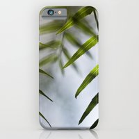 Fresh Leaves iPhone 6 Slim Case