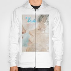 La vie d'Adele, movie poster - chapter two - alternative playbill Hoody