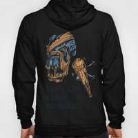 Lets Get Ready To Rumble… Hoody