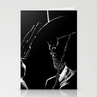 Django Stationery Cards