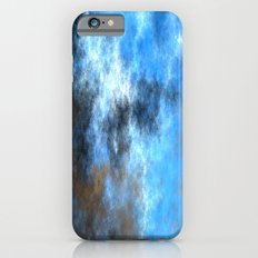 Storm and Lightning iPhone 6 Slim Case