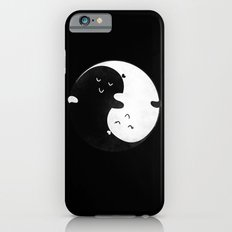 Death Can't Do Us Apart Slim Case iPhone 6s