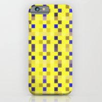"pixel iPhone & iPod Cases featuring ""Pixel"" by Mr and Mrs Quirynen"