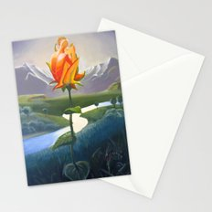 Flower Lovers Stationery Cards