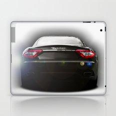Maserati Gran Turismo Laptop & iPad Skin