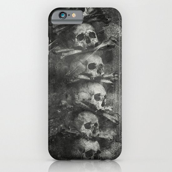 Once Were Warriors III. iPhone & iPod Case