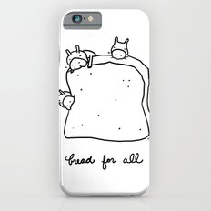 bread for all iPhone 6 Slim Case