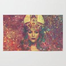 Queen Rug