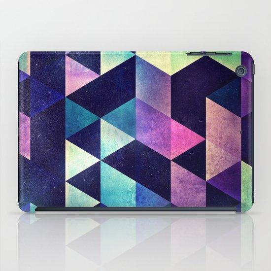 syshyl xhyllyng iPad Case