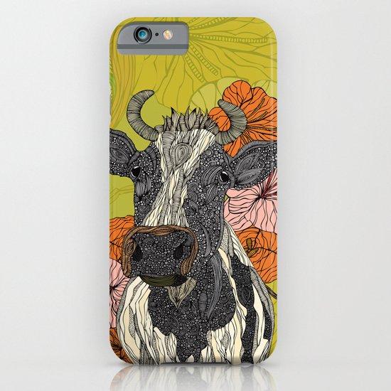Moooo iPhone & iPod Case