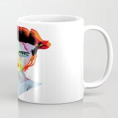 girl_190712 Mug
