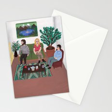 The Callgirl Stationery Cards