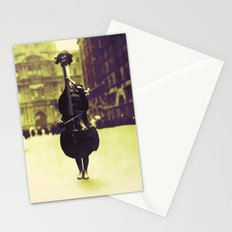 Musical Choice Stationery Cards