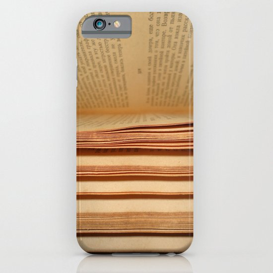 Don't forget to read iPhone & iPod Case