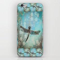 トンボ  [TONBO] FELDSPAR iPhone & iPod Skin