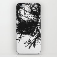 Medicine Man iPhone & iPod Skin