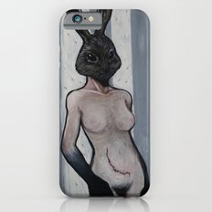 untitled (dead things 01) iPhone 6 Slim Case