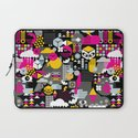 Abstract. Laptop Sleeve