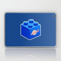 Space Lego Laptop & iPad Skin