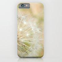 Dandilion iPhone 6 Slim Case
