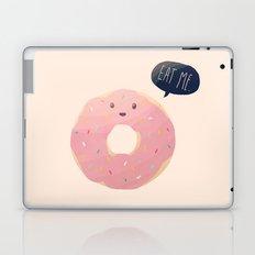 Eat Me Laptop & iPad Skin
