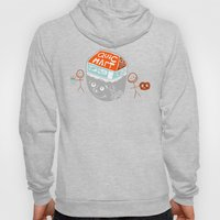 i are convenience Hoody