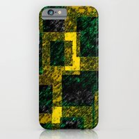 iPhone & iPod Case featuring Nat Geo by Tristan Nohrer