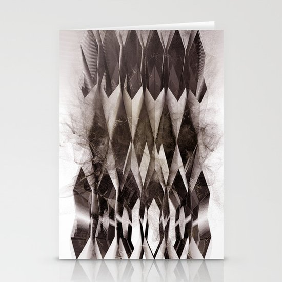 Atmosphere  Stationery Card