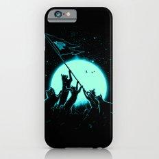Freedom Cats Slim Case iPhone 6s