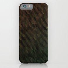 Peach Tea Slim Case iPhone 6s