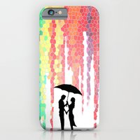 Love's Colours iPhone 6 Slim Case