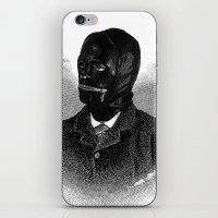 BDSM I iPhone & iPod Skin