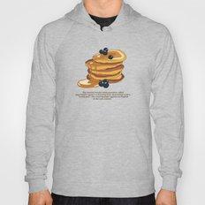Fluffy Pancakes Hoody