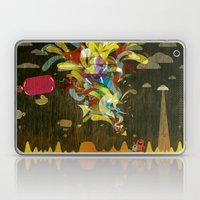 Let's Go Fly A Kite Laptop & iPad Skin