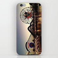 Disneymagic! iPhone & iPod Skin