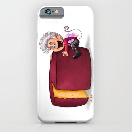 Tea Time Treats - Dormouse iPhone & iPod Case