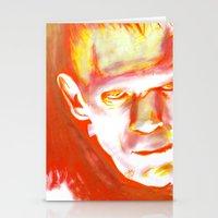 Frankenstein, What Etern… Stationery Cards