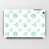Grand Illusions iPad Case