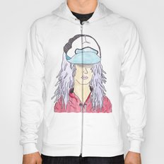 The Young Soul Hoody
