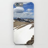 Mt Democrat iPhone 6 Slim Case