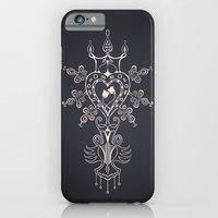 Heart Rules iPhone 6 Slim Case