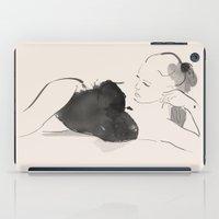 Calm iPad Case