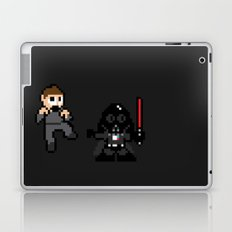 Pixel Wars Laptop & iPad Skin