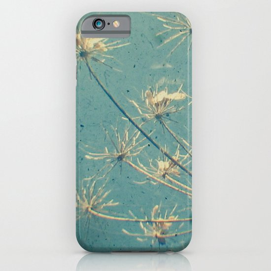 Wish iPhone & iPod Case