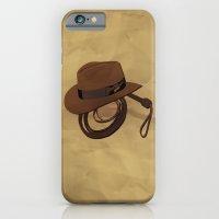 Raiders! The Musical iPhone 6 Slim Case