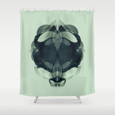 About You Shower Curtain