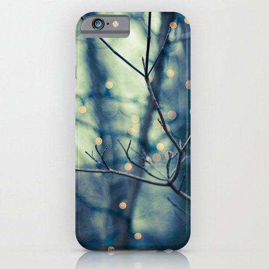 Woodland Holiday  iPhone & iPod Case