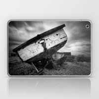 Let Sleeping Boats Lie Laptop & iPad Skin