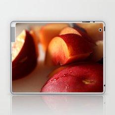 Plums for Breakfast Laptop & iPad Skin