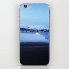 Tromso - Norway iPhone & iPod Skin